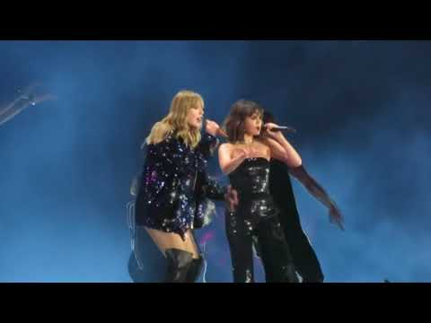 taylor-swift-feat-selena-gomez---hands-to-myself-(reputation-tour-dvd-fan-made)