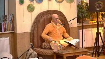 Шримад Бхагаватам 4.22.9 - Махадьюти Свами
