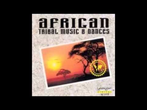 Warrior   Traditional African Song