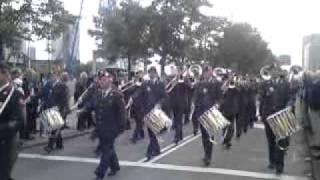 streetparade rotterdam 2010  deel 3 van 17
