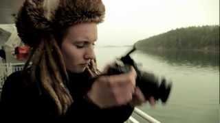 Moa Lignell - When I Held Ya (Videodagbok Del 1)