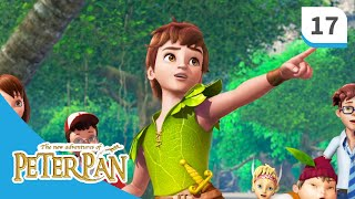 Peter Pan - Season 1 - Episode 17 - Origins - FULL EPISODE