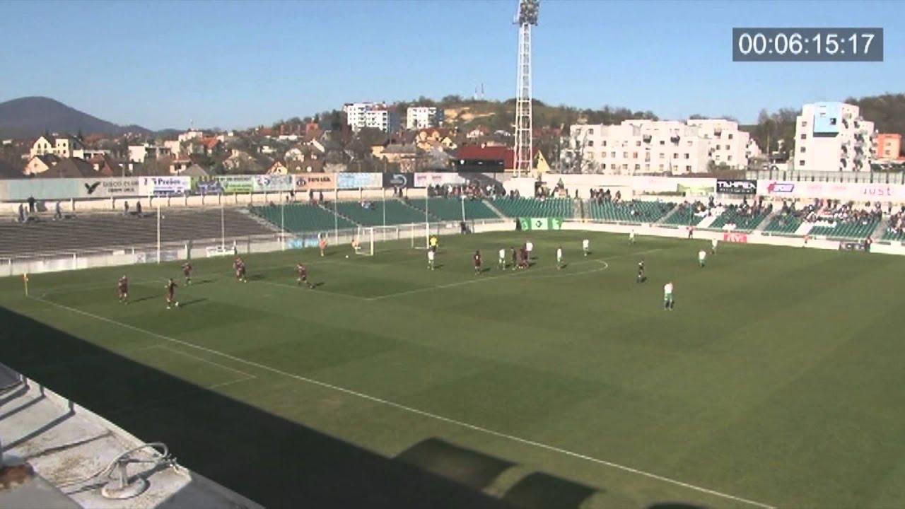 ff28addb9f137 1.FC Tatran Prešov vs. Podbrezová 24/2014...29.04.2014. FO Podbrezová ŽP  Šport