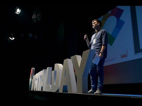 Digital Day 2017: Stevan Ranđelović - Data protection and privacy regulation