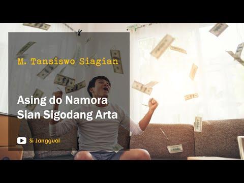 Asing Do Namora Sian Sigodang Arta