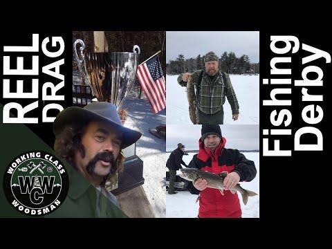Reel Drag Ice Fishing Derby 2019 (Lake Winnipesaukee) [TV-MA]