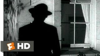 Sorry, Wrong Number (8/9) Movie CLIP - There's Someone in This House (1948) HD