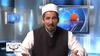 Sulook Al-Islamia with Sh. Riad Fataar on Deen TV - Episode 5