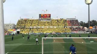 2016 J1 1st第2節 大宮アルディージャ vs 柏レイソル @NACK5スタジアム...