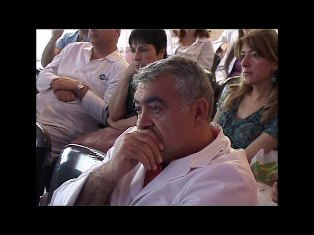Dr. Shahen Khachatryan - best invasive and interventional cardiologists of Armenia, cardiac surgeon