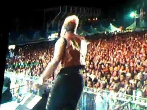 Denise Belfon - Winning Queen TNT 2013 (Live)