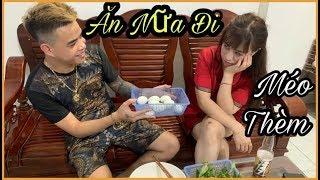 Sơn Sói Troll Lan Sói ĂN Trứng Vịt Lộn Và Cái Kết Đắng Lòng | Sơn Sói TV