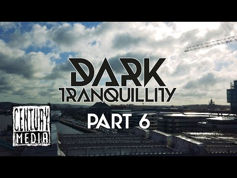 """DARK TRANQUILLITY - """"Moment"""" in the making. Studio Sessions (Part #6)"""