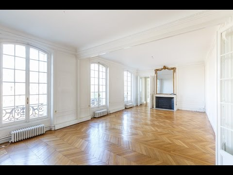 HAUSSMANN PRESTIGE PARIS - Luxury Real Estate in France