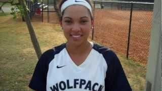 Jordan Bell Talks Florida & Her Team