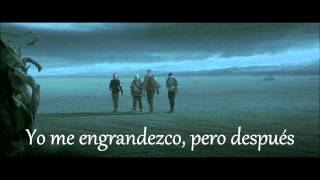 Imagine Dragons - It's Time (Traducida al Español) HD