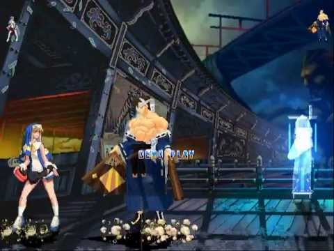 Guilty Gear XX #Reload |