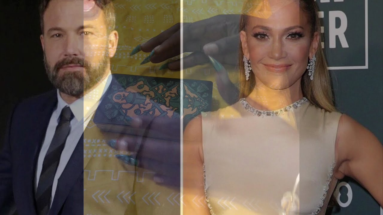 IN HER PANTY DRAWERS S:JENNIFER LOPEZ AND BEN AFFLECK