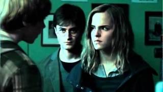 Rupert Grint/Ed Sheeran - Legohouse Ron&Hermione