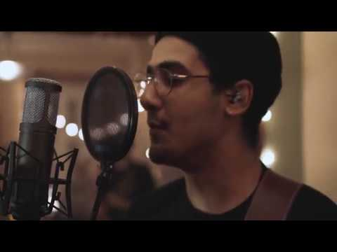 Heart Beat Slow - Angus & Julia Stone Cover ( Jonathan Freeman )