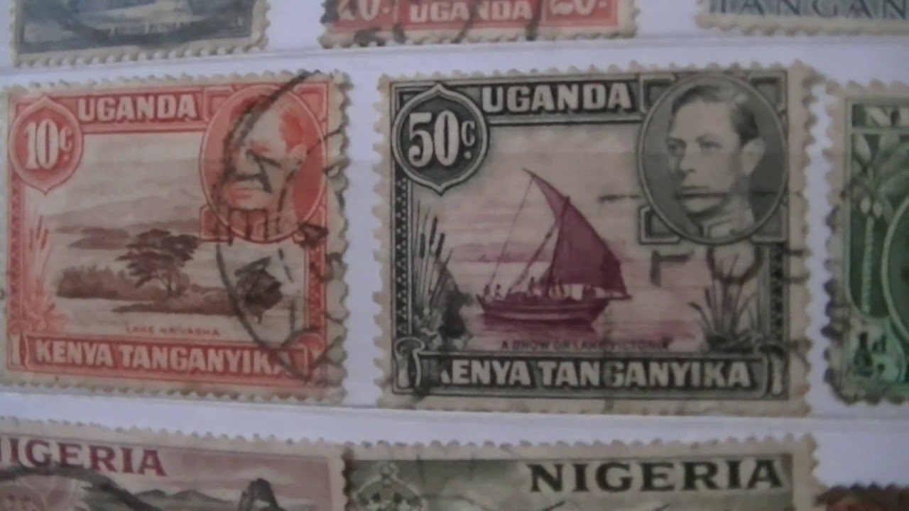 Rare stamp of all in the world for sale