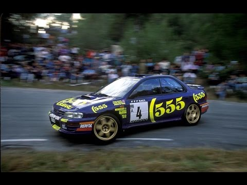 World Rally Championship 1995
