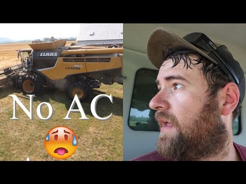 Millennial QUITS When His AC Stops Working!