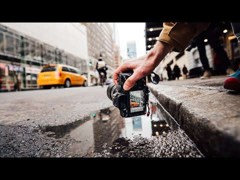 Top 4* Creative Photo Ideas You Must Try Explained - New York City Edition