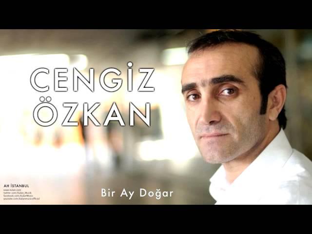Cengiz Özkan - Bir Ay Doğar [ Çukur Dizi Şarkısı © Kalan Müzik ]
