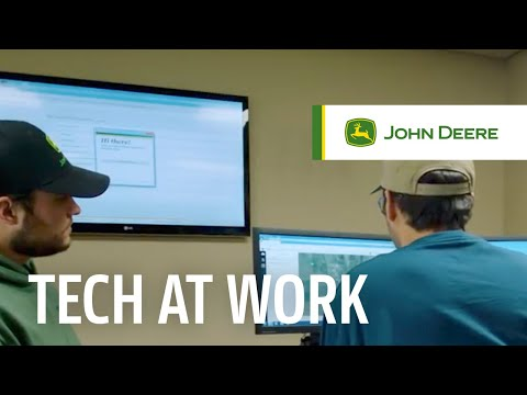 Tech at Work - Scott Family episode 2