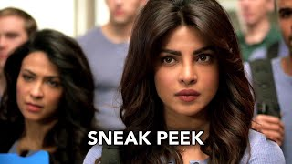 "Quantico 1x12 Sneak Peek #2 ""Alex"" (HD)"