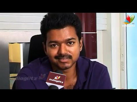 IG Rewind: Vijay's Humble Request To His Fans | Theri Special | Interview