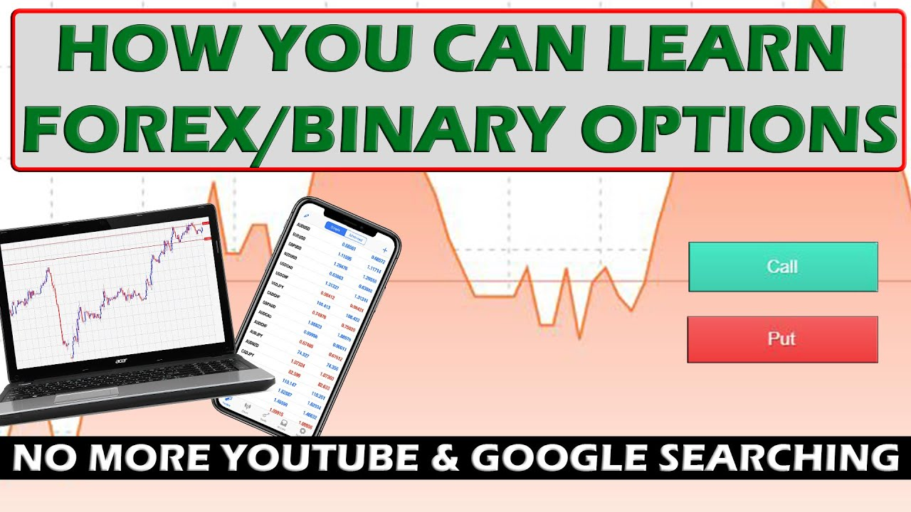 How to Trade - Best of Forex & Binary Options Education (IM Mastery Academy) - YouTube