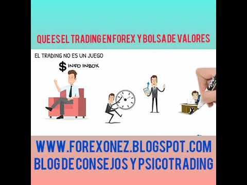 Que es spread trading en forex