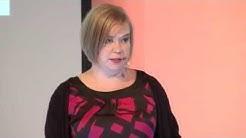 Oppia yhteiskunnasta pelaten   Maria Heiskanen   TEDxOtaniemi