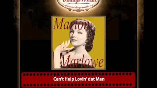 Marion Marlowe – Can