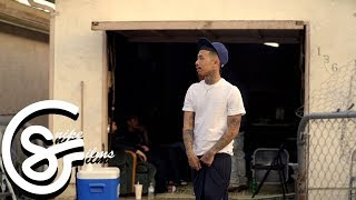 MBNel - Traded on Me (Prod. Hozay Beats & Midnight7K) | Dir. SnipeFilms