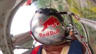 Red Bull P38 & Corsair Display , La Ferte Alais , 19 may 2013
