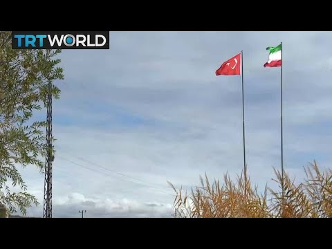 Turkey Iran Border:  Wall Set To Improve Security Of Both Countries