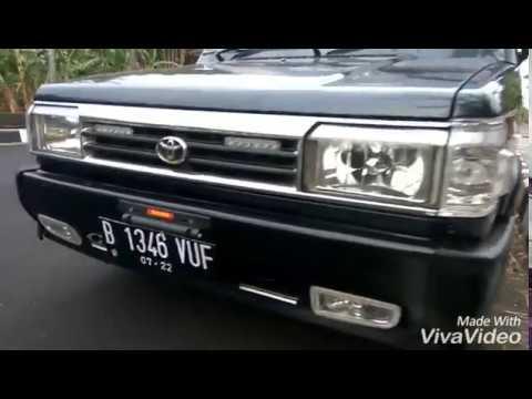 970 Koleksi Contoh Modifikasi Mobil Kijang Grand HD Terbaru