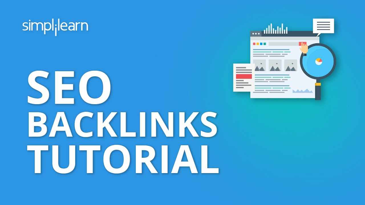 Building Backlinks