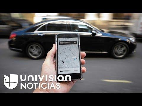 Uber habría pagado 100,000 dólares a piratas cibernéticos tras supuesto robo de información de 58 mi