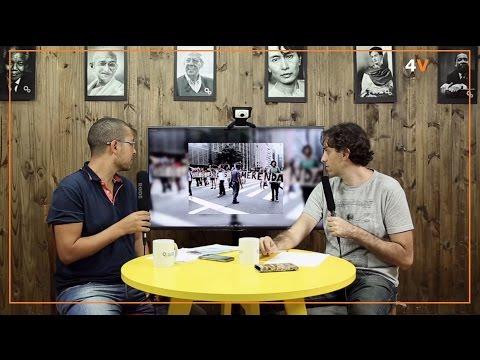 Máfia das Merendas – Denúncia sobre Desvio da Verba das Merendas Escolares – QuatroV – 4V