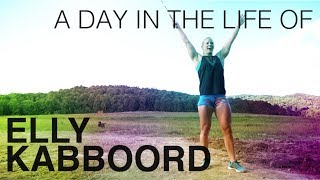 A Day in the Life of Elly Kabboord - CrossFit Mayhem Freedom thumbnail