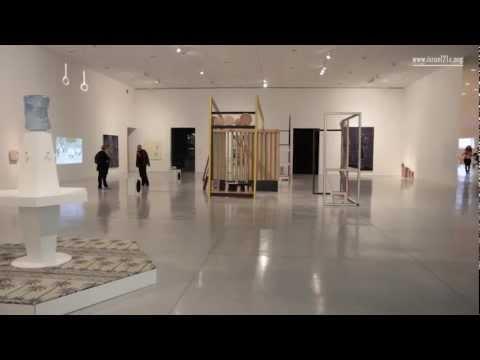 New wing at the Tel Aviv Museum of Art