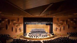 W.A. Mozart: Requiem - Richard Egarr - Coro y Orquesta Sinfónica de Galicia