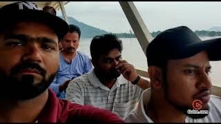 Godavari Boat Accident Before Visuals | Gulte.com