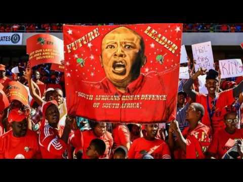 Loza_ EFF Tshela Thupa Anthem