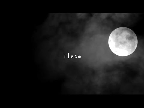 gnash - ilusm (official lyric video)