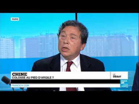La Chine, un colosse au pied d'argile ? (partie 2)